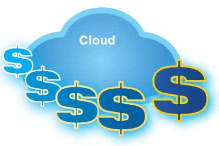 cloud - huge market