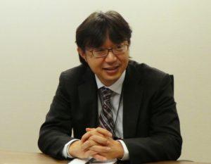 Mr.Imamura