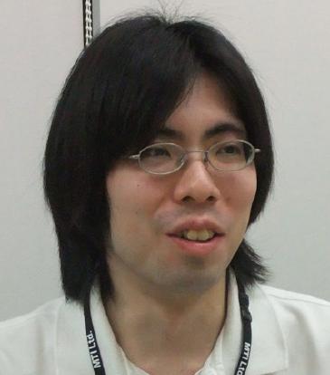 Mr.Tomioka