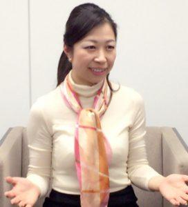 Ms.Nishikawa