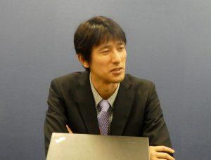 BeeX-Mr.Hoshino
