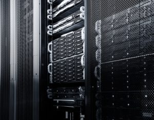 disk storage in the data center