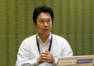 Mr.Aoki