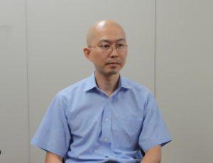 YRL Mr.Takahashi