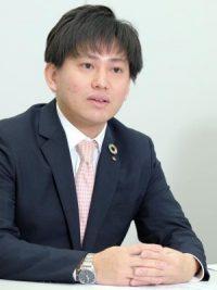 大和総研 システムマネジメント本部 オープンシステム開発第一部 課長代理 福島俊祐氏